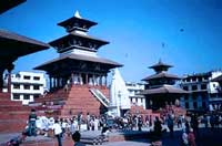 Popular places of kathmandu